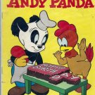 ANDY PANDA # 36, 3.0 GD/VG