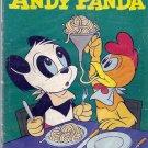 ANDY PANDA # 42, 3.0 GD/VG