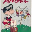 ANGEL # 2, 4.5 VG +