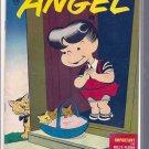 ANGEL # 3, 4.5 VG +