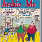 ARCHIE AND ME # 18, 4.5 VG +