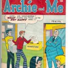 Archie And Me # 35, 4.5 VG +