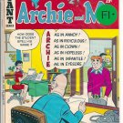 Archie And Me # 53, 6.5 FN +
