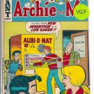 Archie And Me # 54, 5.0 VG/FN