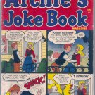 ARCHIE'S JOKE BOOK MAGAZINE # 18, 2.5 GD +