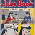 ARCHIE'S JOKE BOOK MAGAZINE # 27, 2.5 GD +