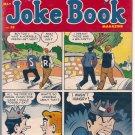 ARCHIE'S JOKE BOOK MAGAZINE # 28, 4.0 VG