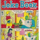 Archie's Joke Book Magazine # 132, 4.5 VG +