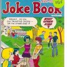 Archie's Joke Book Magazine # 163, 5.0 VG/FN