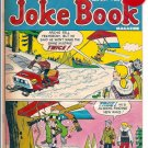 Archie's Joke Book Magazine # 169, 4.5 VG +