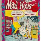 Archie's Madhouse # 65, 3.0 GD/VG