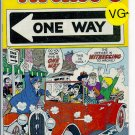 Archie's One Way # 1, 4.5 VG +