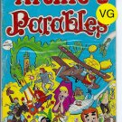Archie's Parables # 1, 4.0 VG