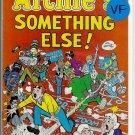 Archie's Something Else # 1, 7.5 VF -