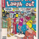 ARCHIE'S T.V. LAUGH-OUT # 51, 4.0 VG