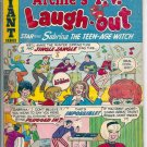 Archie's TV Laugh-Out # 2, 4.5 VG +