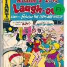Archie's TV Laugh-Out # 12, 6.5 FN +