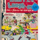 Archie's TV Laugh-Out # 17, 7.5 VF -