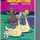 ARISTOKITTENS # 5, 4.0 VG