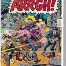 ARRGH! # 1, 4.5 VG +