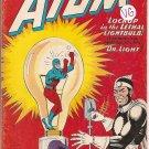 Atom # 8, 4.0 VG