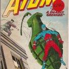 Atom # 10, 3.0 GD/VG