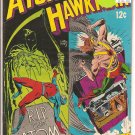 Atom and Hawkman # 41, 5.0 VG/FN