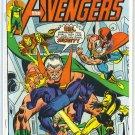 Avengers # 138, 7.5 VF -