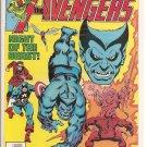 Avengers # 178, 8.5 VF +