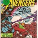 Avengers # 199, 6.0 FN