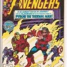 Avengers # 206, 6.5 FN +