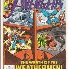 Avengers # 210, 6.5 FN +