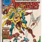 Avengers # 214, 7.5 VF -