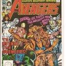 Avengers # 216, 9.0 VF/NM
