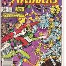 Avengers # 246, 7.0 FN/VF