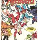 Avengers # 248, 9.2 NM -