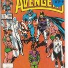 Avengers # 266, 8.5 VF +