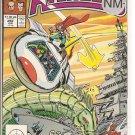 Avengers # 292, 9.2 NM -