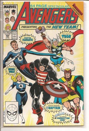 Avengers # 300, 7.5 VF -