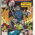 Avengers # 310, 9.2 NM -