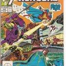 Avengers # 322, 9.2 NM -