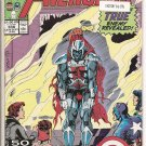 Avengers # 338, 9.2 NM -