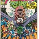 Avengers # 339, 9.0 VF/NM