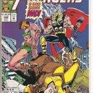 Avengers # 349, 9.0 VF/NM