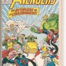 Avengers # 350, 9.0 VF/NM