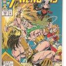 Avengers # 358, 9.4 NM