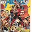 Avengers # 373, 9.4 NM