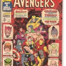 Avengers Special # 1, 3.5 VG -