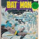 Batman # 337, 6.0 FN