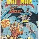 Batman # 340, 9.0 VF/NM